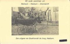 40 oude ansichten uit Renkum - Heelsum - Doorwerth