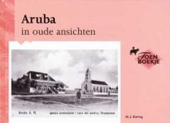 Aruba in oude ansichten