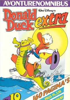 Donald Duck extra Nr. 10