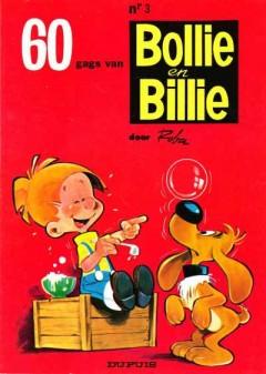 60 gags van Bollie en Billie deel 3