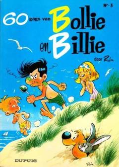 60 gags van Bollie en Billie deel 5