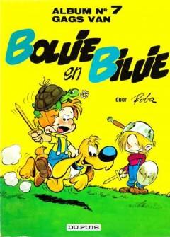 60 gags van Bollie en Billie deel 7