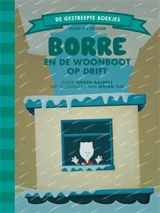 Borre en de woonboot op drift (Groep 5)