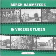 Burgh-Haamstede in vroeger tijden