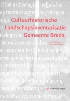 Cultuurhistorische Landschapsinventarisatie Gemeente Breda
