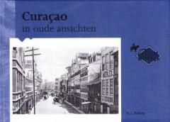 Curaçao in oude ansichten