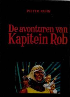 De avonturen van Kapitein Rob, 21 Kapitein Rob vertelt