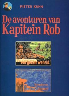 De avonturen van Kapitein Rob deel 4