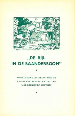 ,,De bijl in de baanderboom''