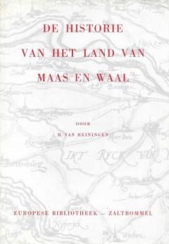 De Historie van het land van Maas en Waal