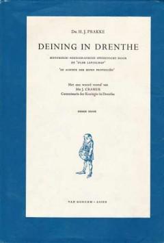 Deining in Drenthe