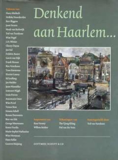 Denkend aan Haarlem...