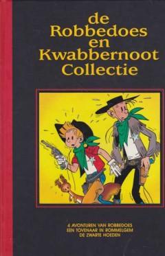 de Robbedoes en Kwabbernoot Collectie