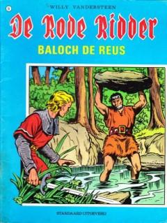 De Rode Ridder - Baloch de reus