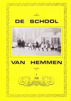 De school van Hemmen