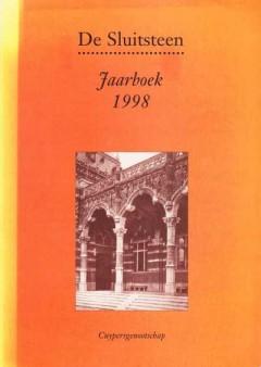 De Sluitsteen Jaarboek 1998