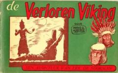 Eric de Noorman, De Verloren Viking
