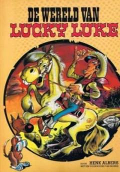 De wereld van Lucky Luke