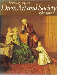 Dress Art and Society 1560-1970