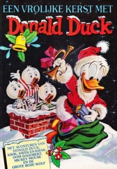 Een vrolijke Kerst met Donald Duck, Specialreeks nr.9