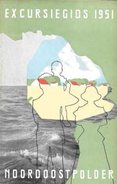 Excursiegids 1951 Noordoostpolder