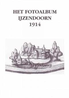 Het fotoalbum IJzendoorn 1914