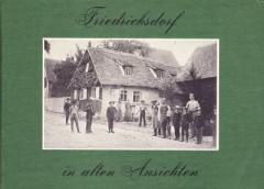 Friedrichsdorf in alten Ansichten