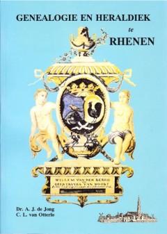 Genealogie en Heraldiek te Rhenen