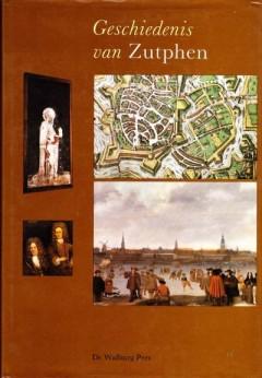 Geschiedenis van Zutphen