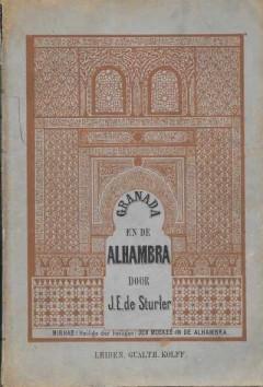 Granada en De Alhambra