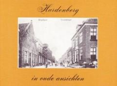Hardenberg in oude ansichten