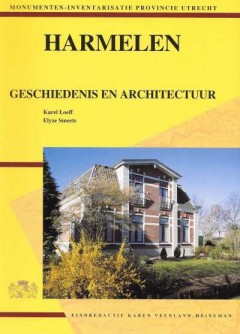 Harmelen geschiedenis en architectuur