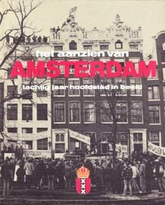 Het aanzien van Amsterdam