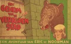 Eric de Noorman, Het geheim van de verboden stad