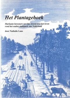 Het Plantageboek