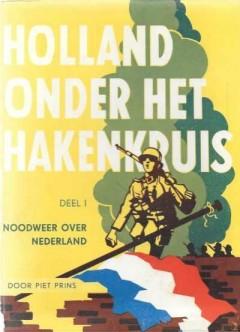 Holland onder het Hakenkruis deel 1