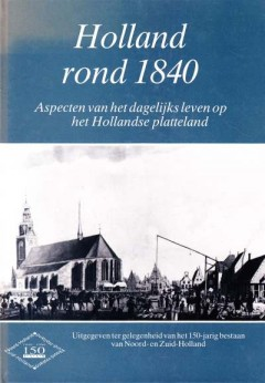 Holland rond 1840