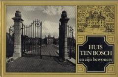 Huis ten Bosch en zijn bewoners