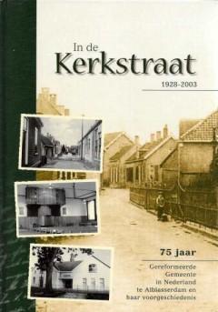 In de Kerkstraat 1928-2003