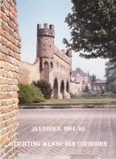 Jaarboek 1984/85