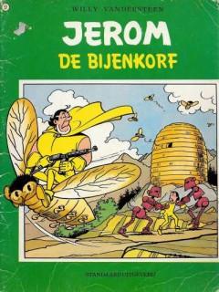 Jerom De Bijenkorf