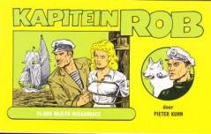 Kapitein Rob, 24.000 mijlen oceaanrace