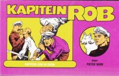 Kapitein Rob, In China