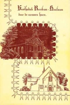 Katholiek Renkum-Heelsum door de eeuwen heen