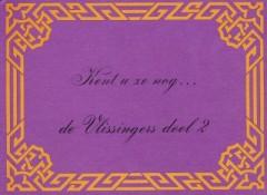 Kent u ze nog... de Vlissingers deel 2