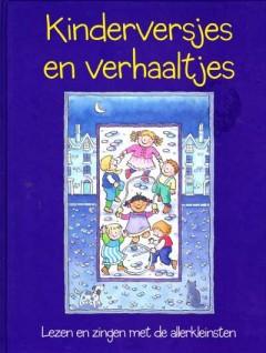 Kinderversjes en verhaaltjes