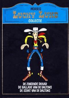 Lucky Luke collectie album nr. 6