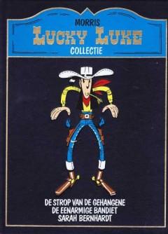 Lucky Luke collectie album nr. 7