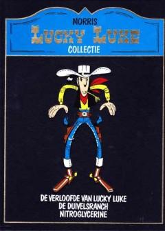Lucky Luke collectie album nr. 9