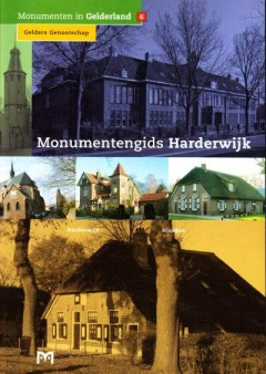 Monumentengids Harderwijk